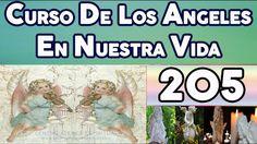 CURSO DE LOS ANGELES EN NUESTRA VIDA 205, LENGUAJE DE LOS ÁNGELES.