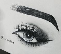 26 best ideas for eye tattoo ideas inspiration drawings Amazing Drawings, Cool Art Drawings, Pencil Art Drawings, Beautiful Drawings, Art Drawings Sketches, Tattoo Drawings, Eye Drawings, Beautiful Eyes, Eye Pencil Drawing