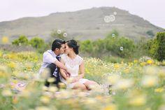 kim + joe | san juan capistrano engagement | miminguyen.com