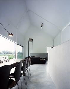 Industrial Home in Suburban Belgium   Trendland: Fashion Blog & Trend Magazine