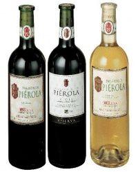 Pierola. Vinos de Rioja