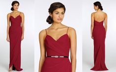 Bridesmaids and Special Occasion Dresses by Noir By Lazaro - Style NZ3377