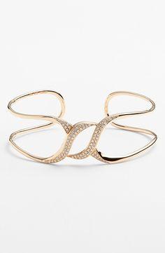 Women's Bony Levy Diamond Cuff (Nordstrom Exclusive)