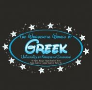 Panhellenic Recruitment - Go Greek!