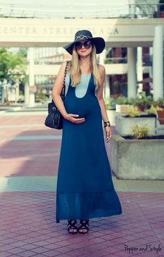 Lolly Clothing – One Way To Boost My Confidence During Pregnancy – Pepper and Style – Fashion, Fitness and Lifestyle Blog from Seattle