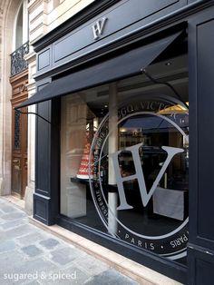 Hugo & Victor - Paris