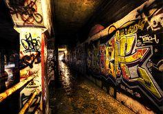 #grafitti