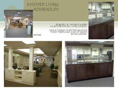 Richfieldrehabribcuttingweb Tracy Weeks Harris Office Furniture