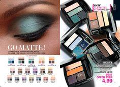 #avon #matte #eyeshadow on #sale at www.monicahertzog.avonrepresentative.com