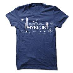 Hãy tin tôi, Tôi là một nhà vật lý