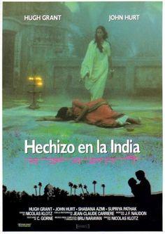 1988 - Hechizo en la India - La nuit Bengali - tt0095759