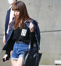 Yes Asian StreetSeoul Fashion Week 2015