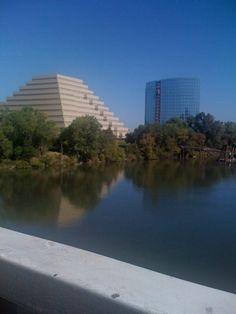 West Sacramento, Sacramento California, My Town, Wilderness, National Parks, Icons, City, Building, Travel