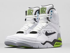 nike air command force 2014 retro travel
