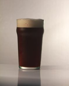Cerveja Artesanal English Brown Ale - Cerveja Monstro