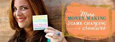 Business Strategist for Creative Entrepreneurs