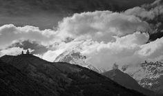 Mountains of Kazbegi by Roland Shainidze - Photo 150435887 / 500px