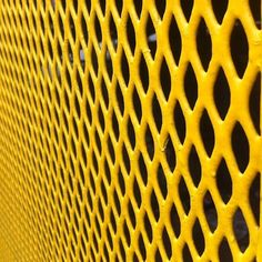 YELLOW: Repetitive Motions | 2Modern Blog