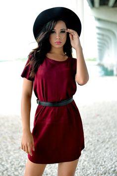 Hot Miami Styles » Shirt dress