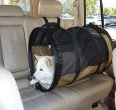 """Amazon.com: Pet Kennels small 18""""O.D.x24""""L: Pet Supplies"""