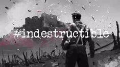 """Indestructible"""