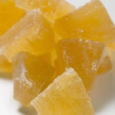 Learn how to prepare this Candied Pineapple Chunks recipe like a pro. Recipe With Pineapple Chunks, Pineapple Candy Recipe, Candied Pineapple, Dried Pineapple, Pineapple Recipes, Candied Fruit, Fruit Recipes, Candy Recipes, Melon Recipes
