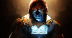 Incredibly Awesome MASTERS OF THE UNIVERSE Art Series — GeekTyrant