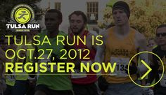The Tulsa Run! http://tulsasports.org/tulsarun/index.asp