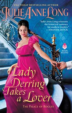 Herunterladen oder Online Lesen Lady Derring Takes a Lover Kostenlos Buch (PDF ePub - Julie Anne Long, A mistress. A mountain of debt. A mysterious wreck of a building. Delilah Swanpoole, Countess of Derring, learns the. Historical Romance Books, Romance Novels, Amanda Quick Books, Julie Anne Long, Rogue Series, Believe, Romantic Times, Long Books, Modern Romance
