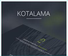 20 Premium Presentation Template