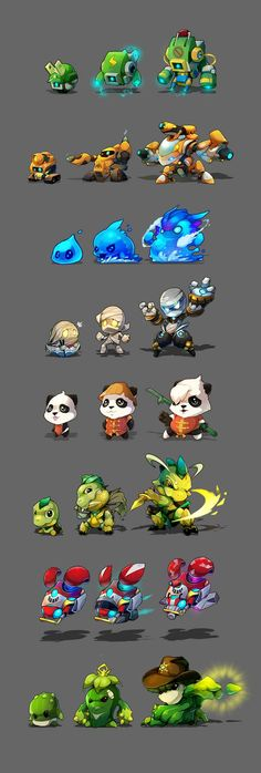Concept art game illustrations ideas 32 new ideas Game Character Design, Fantasy Character Design, Character Design Inspiration, Character Concept, Game Design, Character Art, Monster Design, Monster Art, 2d Game Art