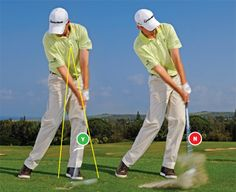 Golf Tips Swing Sean O'Hair: 4 Fast Fixes - Golf Digest - Sean O'Hair has won four times on the PGA Tour and ranks in greens in regulation. Here are his four tips to keep common faults out of your swing. Golf 2, Play Golf, Golf Ball, Disc Golf, Golf Bags For Sale, Golf Apps, Golf Putting Tips, Golf Practice, Golf Chipping