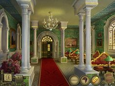Dark Tales: Edgar Allan Poe's Murders in the Rue Morgue for iPad, iPhone, Android, Mac & PC! Big Fish is the place for the best FREE games Mystery Games, Mac Pc, Edgar Allan Poe, Big Fish, Free Games, Php, 1 Place, Pc Game, Dark