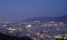Athens, Greece (Born here)