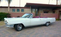 '64 Cadillac Eldorado