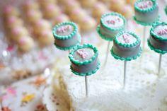 Mini Cake Cake Pops