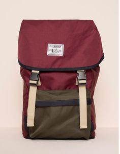 Pull&Bear - hombre - bolsas y carteras - mochila montaña - varios - 05821503-I2015
