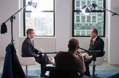 UN Secretary-General Ban Ki-moon on Leadership, Climate Change, and Having the World's Toughest Job by LinkedIn via slideshare