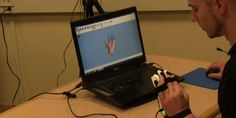 'Video Games' could help stroke, traumatic brain injury survivors regain mobility