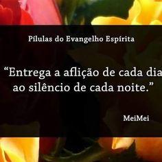 Images about #pilulasdoevangelhoespirita tag on instagram