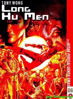 Komik Action: Long Hu Men Ch. 6