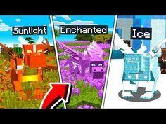 I FOUND 10 NEW MINECRAFT DRAGONS! - YouTube Minecraft Wolf, Minecraft Ender Dragon, Easy Minecraft Houses, Minecraft House Designs, Minecraft Tips, Minecraft Blueprints, Minecraft Pixel Art, Minecraft Projects, Minecraft Crafts