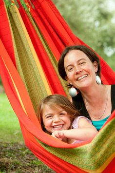 #Hammock #Flora from #Colombia - #family-time