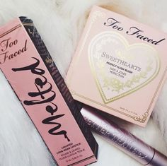 #toofaced
