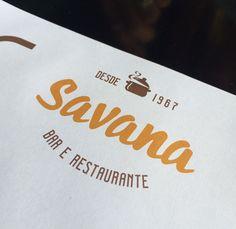 Garfo Publicitário | Blog de Gastronomia e Culinária: Savana Restaurante | R. Arizona, 1.328 - Brooklin,...