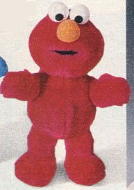 1996 Popular boys and girls toys from the Nineties including Tickle Me Elmo and Sega Saturn