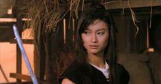 Kara Hui - My Young Auntie, 8 Diagram Pole Fighter, Wu Xia