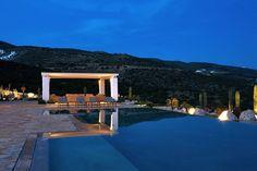 Greece - Paros - Faragas - Bedrooms 8 - GLI59