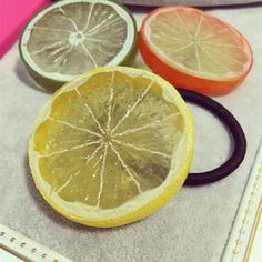 Japanese Sen female line Harajuku hot lemon hair band lovely hair accessories original watermelon fruit hair rope rope high warh-in Hair Accessories from Women's Clothing & Accessories on Aliexpress.com | Alibaba Group