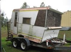 12 Best 1963 Field&Stream Travel Trailer images in 2013